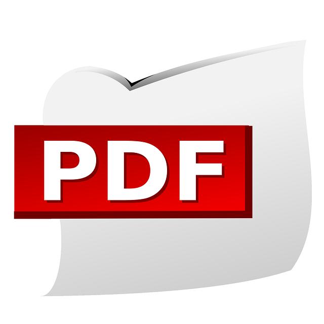 programa para abrir pdf
